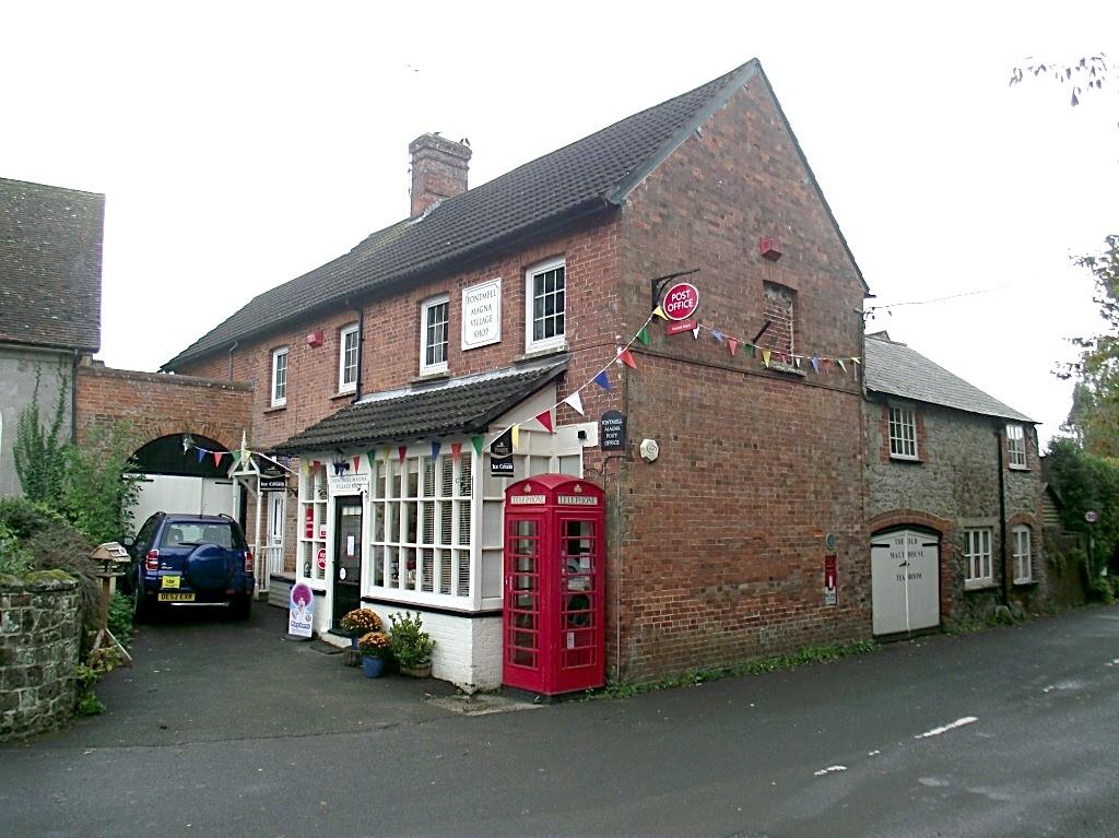 Fontmell Magna Village Shop