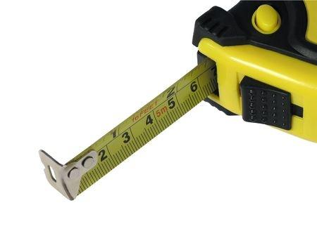 Metal Tape Measure