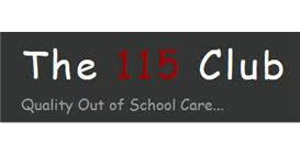 115 Club Logo
